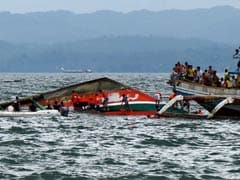 Anguish as More Bodies Pulled From Capsized Philippine Ferry