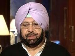 Amarinder Singh ,Punjab Congress ,Sonia Gandhi ,Ambika Soni,अमरिंदर पंजाब,कांग्रेस,अध्यक्ष,अंबिका,प्रचार अभियान,समिति