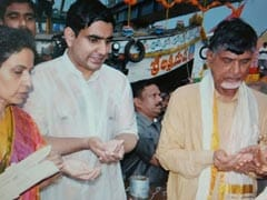 Fault-lines for Andhra Stampede Suggest VIPs Made Bad Situation Worse