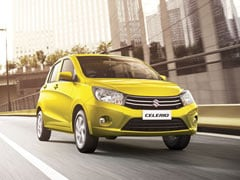 Maruti Suzuki Sells Over 50000 Units of AMT Equipped Vehicles