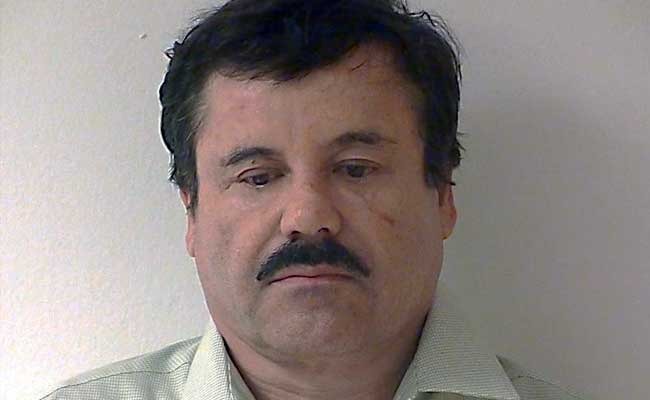 Will Recaptured 'Chapo' At Last Face US Justice?