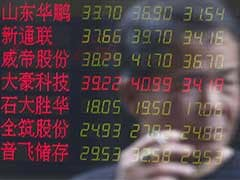 Asian Stocks Mostly Lower After China's Fifth Rate Cut