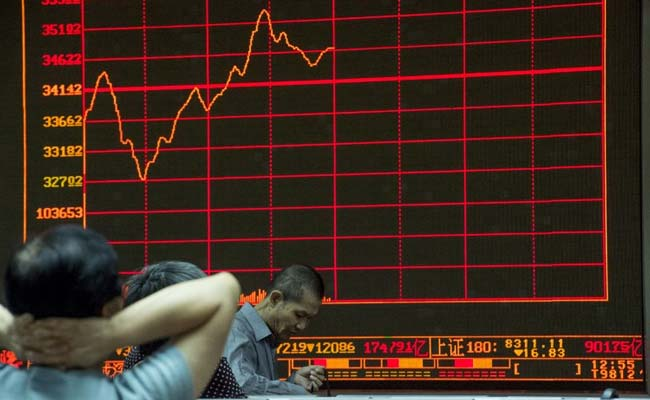 China's 29 Minutes Of Chaos: Stunned Brokers And A Race To Sell