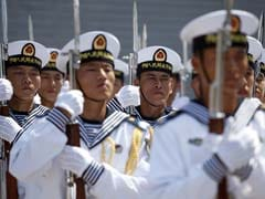 What China's Growing Naval Might Means For The US And Asia