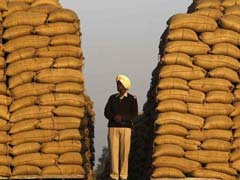 Centre Assures No Threat to Paddy Crop, Despite Deficient Rain Forecast
