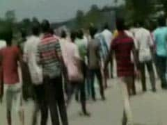 Tension in Assam's Nalbari After CRPF Jawan Kills Colleague