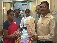 Jackfruit Sapling is This Tamil Nadu Official's Solution for 'Beti Bachao Beti Padhao' Campaign
