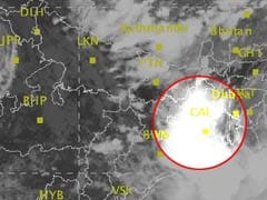 Cyclone Komen Makes Landfall in Bangladesh. Bengal, Odisha Brace For Impact