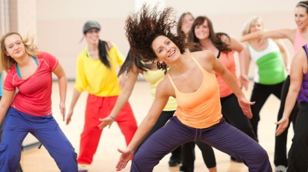 From Zumba To Belly Dance 5 Fun Workout Routines For Weight Loss