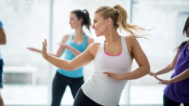 From Zumba to Belly Dance: 5 Fun Workout Routines for ...