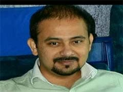 After Arvind Kejriwal, AAP Leader Dilip Pandey Also Takes To Vipassana