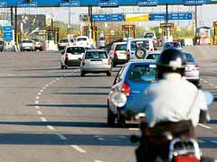 Noida Toll Bridge Company Shares Dive 20% On High Court Judgement