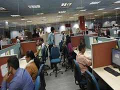 Mphasis Shares Soar On Buzz Of Blackstone Investment