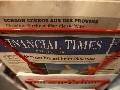 Japan's Nikkei Buys Financial Times in $1.3 Billion Deal