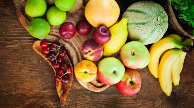 5 Fruits That Improve Your Natural Beauty