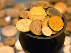 MMTC Eyes Tie-Ups with SBI, ICICI, India Post for Gold Coins