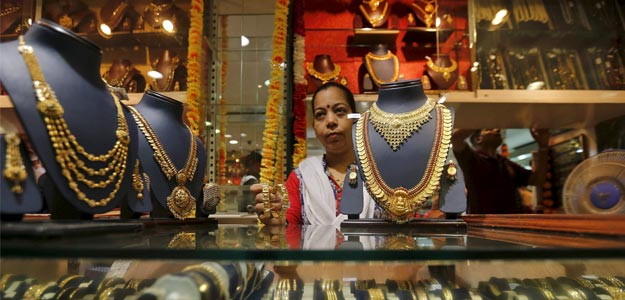 Gold Discounts Drop As Many Jewellers Open Shop After 6-Week Strike