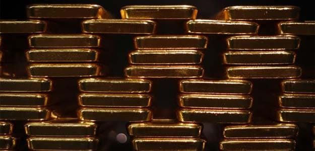 Gold Imports Dip 46% to $2.05 Billion in September