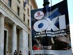Moody's Cuts Greece Rating Deeper Into Junk Territory