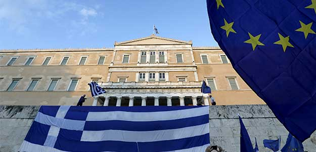 Emergency Eurozone Summit on Greece on Tuesday – NDTV Profit