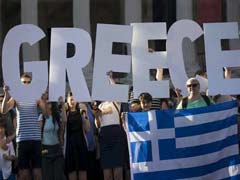 Europeans Tried to Block IMF Debt Report on Greece: Report
