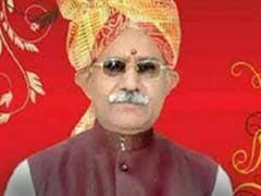 Don't Arrest AAP's Gulab Singh Till October 14, Police Told