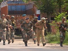 Gurdaspur Attack: Post Mortem Conducted on Terrorists