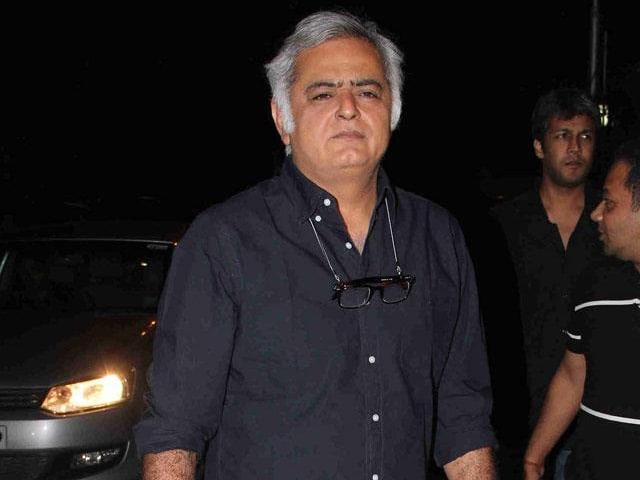 Hansal Mehta to Direct Sanjay Gandhi Biopic