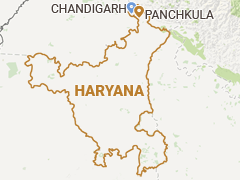 Students Allegedly Made to Paint Classroom Walls in Haryana