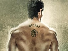 Be Warned by Salman Khan. <i>Hero</i>'s Coming up, 'Back Off'