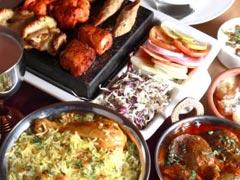 Ramzan, Variety of Food and Innovative Iftars