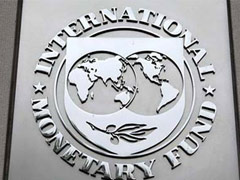 IMF Pegs India Economic Growth Rate at 7.5% in 2016-17