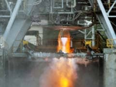 In Big Leap, Scientists Test India's Most Powerful Cryogenic Engine