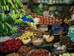 Retail Inflation At 4-Month High, Factory Output Growth Slows