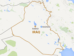 In ISIS Stronghold, Residents Trapped In 'Sealed Casket' As Iraqi Forces Close In