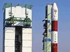 Countdown Begins for ISRO's Heaviest Commercial Mission