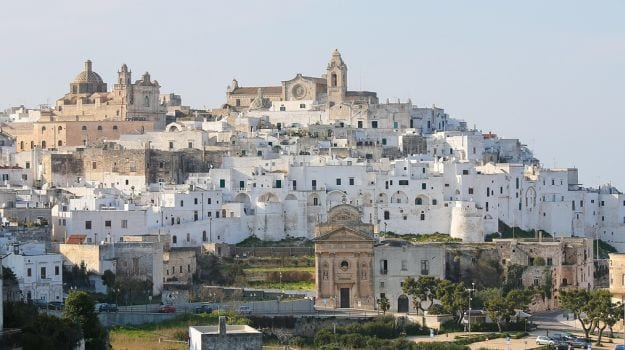 Holiday Guide to Puglia, Southern Italy: The Best Towns, Restaurants and Hotels