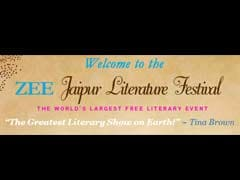 Jaipur Literature Festival Announces First US Event