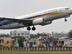Jet Airways' Codeshare Volume Jumps 80 Per Cent This Year