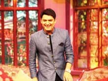 Kapil Sharma Performs in Hamilton For the First Time After Surgery