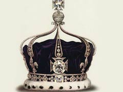 Pakistani Court Accepts Petition To Claim Koh-i-Noor From Britain's Queen Elizabeth