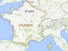 8 Syrians, 3 Iranians Found in Truck in France