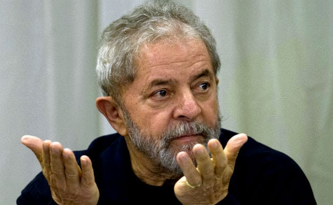 Image result for Luiz Inácio Lula da Silva