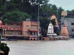 10 Dead, Over 6000 Evacuated as Heavy Rains Continue in Madhya Pradesh