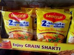 Nestle India Targets Growth in Other Businesses After Maggi Scare