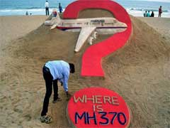 Number Stamped on Aircraft Debris Should Help Quick ID: Australia