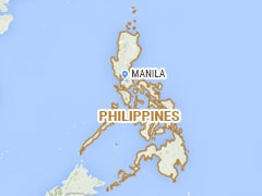 Strong Earthquake Rocks Southern Philippines