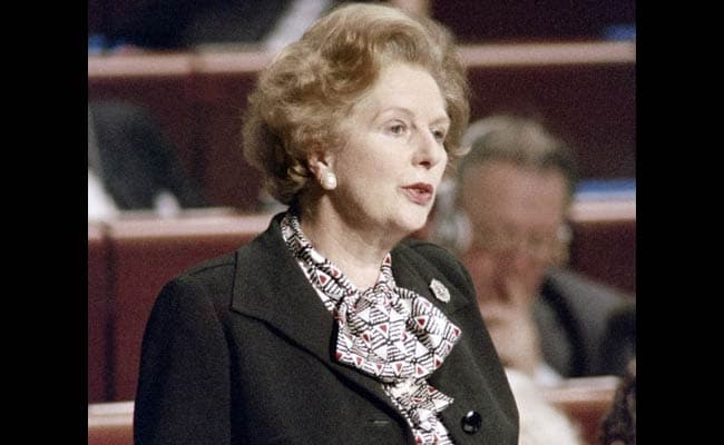 """magaret thatcher John major wrote to margaret thatcher after he replaced her as prime minister to  say how """"fed up"""" he was of being compared with her and to."""