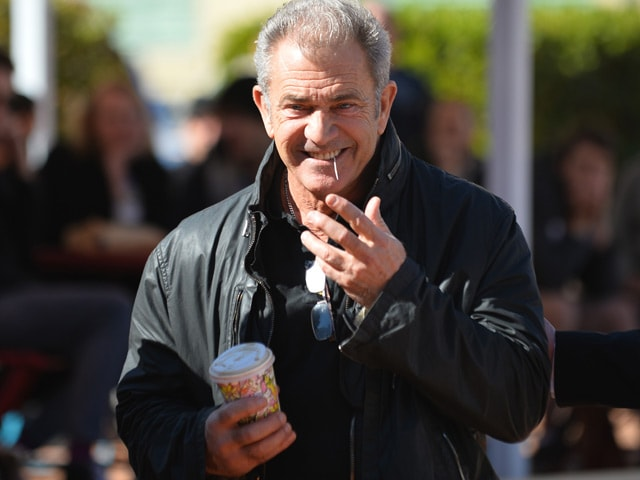 Mel Gibson Returns to Oz For New Movie