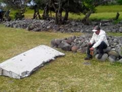 Confirmation of MH370 Debris Does Little to Dispel Theories